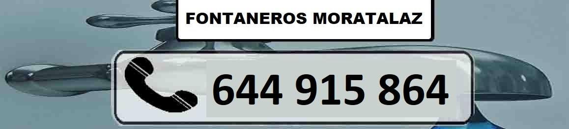 Fontaneros Moratalaz Urgentes